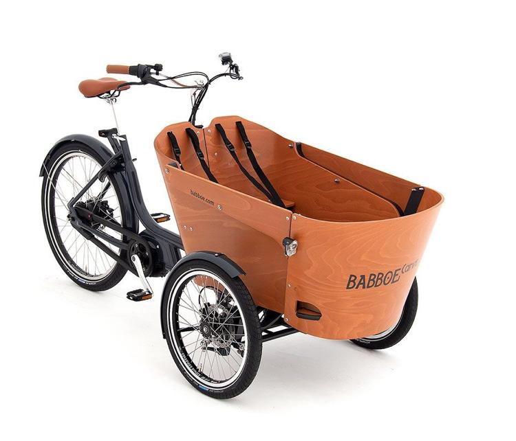 931Förderung von (e-) Lastenfahrrädern für private Haushalte